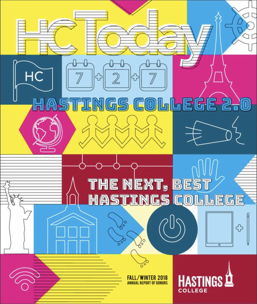 2018 HCToday