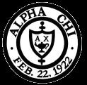 alphachi logo