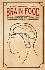 hastings college brain food