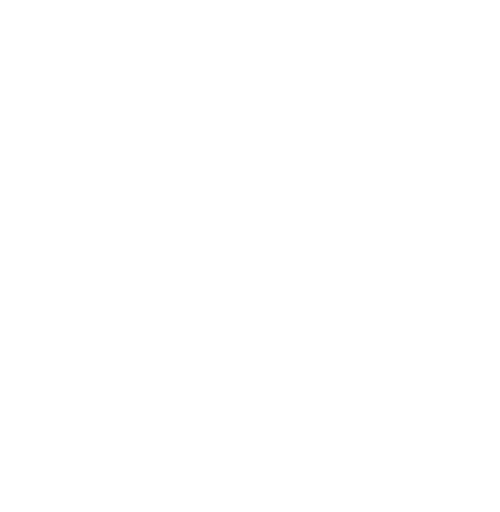 hastings college logo white vertical