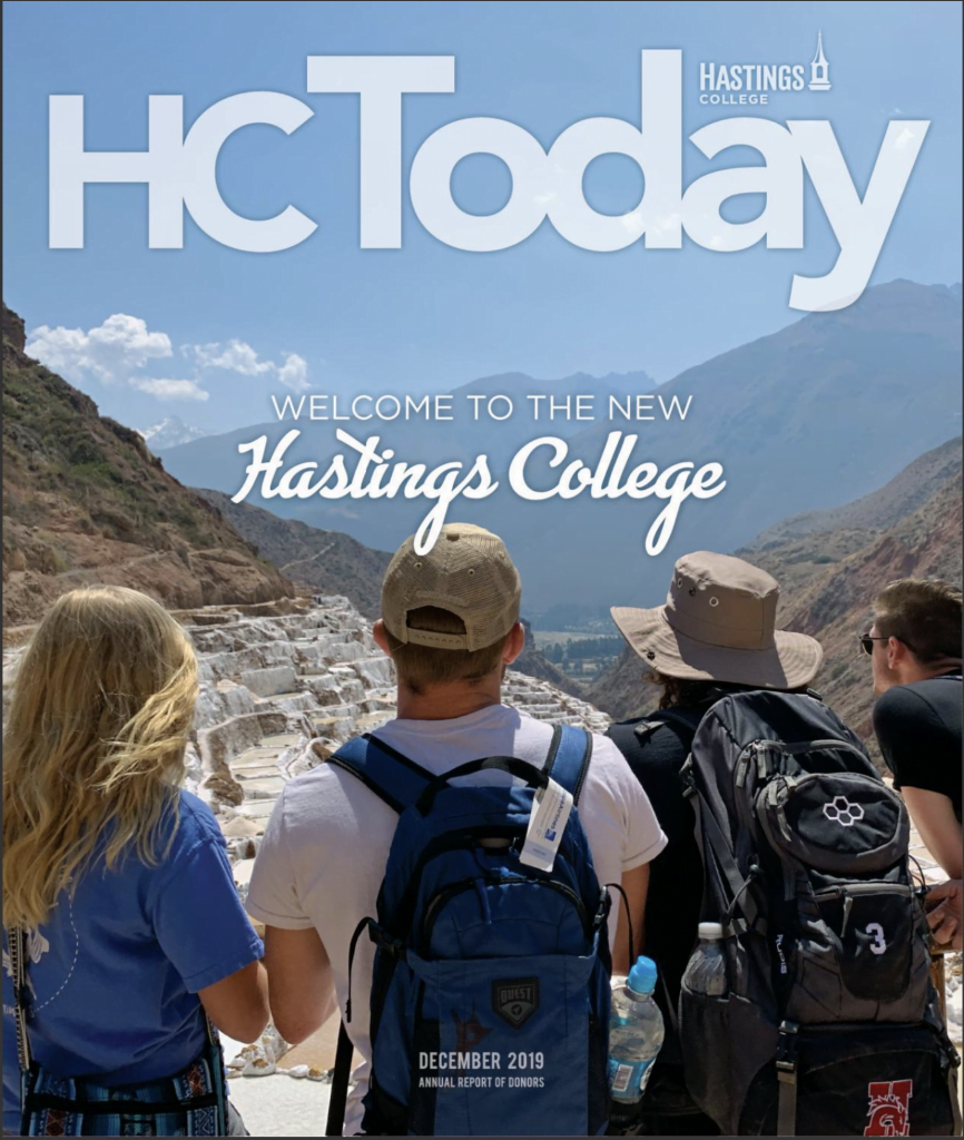 2019 HCToday Cover