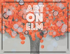 Art on Elm Graphic