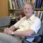 Photo of John Bohmfalk