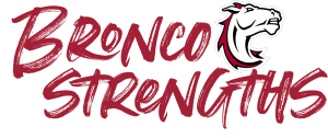 Bronco Strengths graphic1