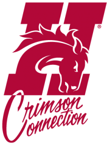 Crimson Connection Logo