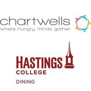 Dining Chartwells release