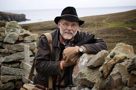 Portrait of Jim Richardson