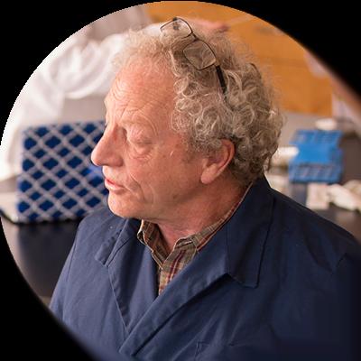 Dr. John Bohmfalk
