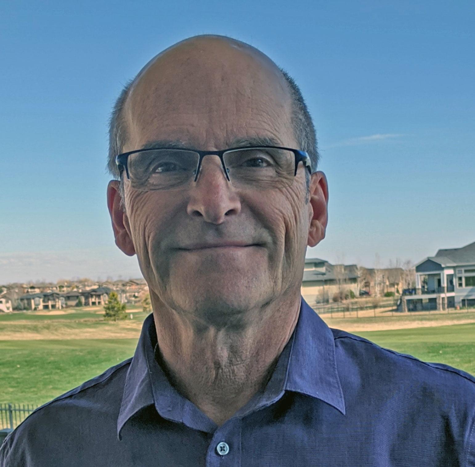 John Pope '75 – Windsor, Colorado