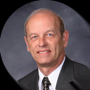 Board of Trustees member John V. DeBoer