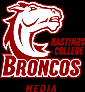 Hastings College media logo