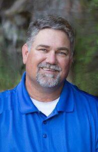 Photo of Mark Mathews