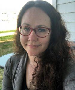 Dr. Nicole Muszynski