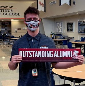 Outstanding Alumni 4w