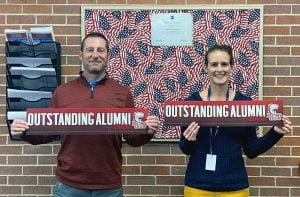 Outstanding Alumni 6w