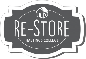 Re-Store logo graphic