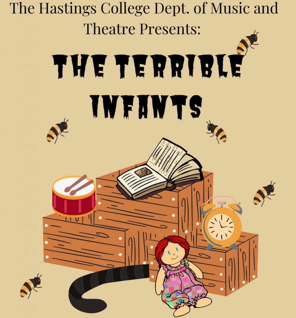 Theatre TheTerribleInfants fw