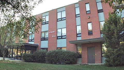 Altman Hall