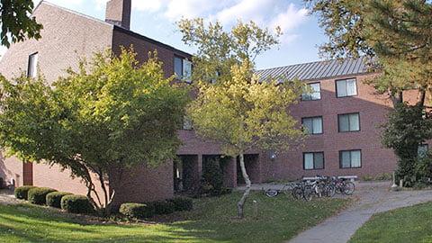 Babcock Hall