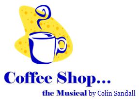 coffee shop musical