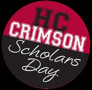 crimson scholar day hc