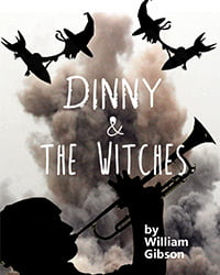 dinny and the witches 1