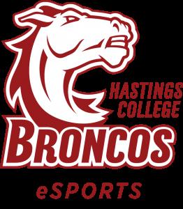 eSports Broncos hex e1629825569659
