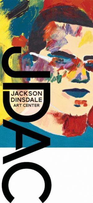 Jackson Dinsdale Banner image