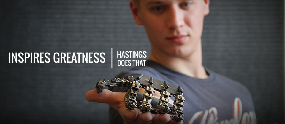 hastings college inspire greatness jordanborrell