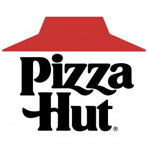 pizza hut logo PNG3
