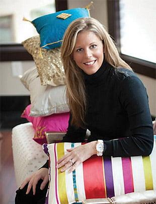 Hastings College graduate Paula Queen