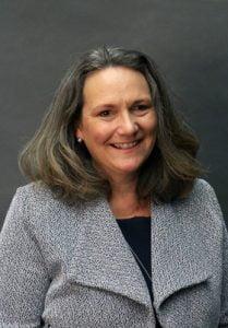 Photo of Dr. Barbara Sunderman.