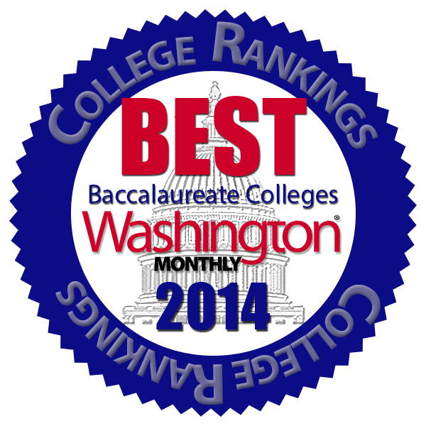 wm 2014 best colleges bacc