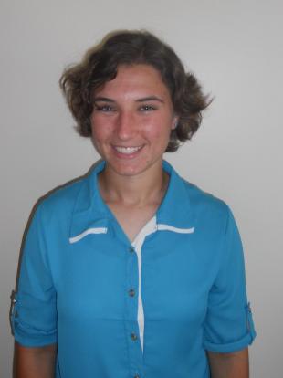 Photo of Jennifer Zarek.